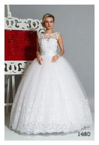 Прокат свадебных платьев в уфу