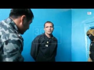 Массовые издевательства над заключенными в Калмыкии попали на видео