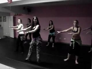 Dança do Ventre - 1º ano - nível 1