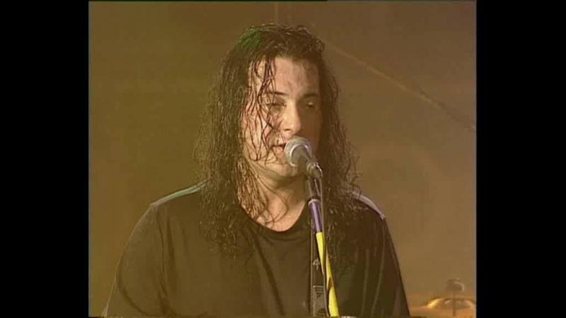 Агата Кристи - Праздник семьи (live 2003)