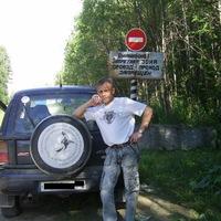Анкета Vyacheslav Tkachev