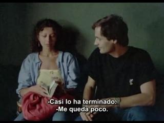 Comedias y probervios: el rayo verde-eric rohmer (1986).