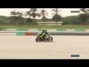 Wintertest MotoGP Sepang Pol Espargaro