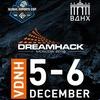DreamHack Russia