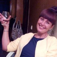 Анкета Наталья Савченко