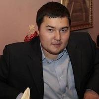 Андрей Монгуш