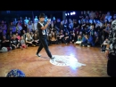 Fair Play Dance Camp - Final Allstyles Battle Silvia Kamyla(BRA) vs Nobru Xstyle(BRA)