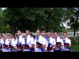 Верхнемамонский Матвея Платова казачий кадетский корпус