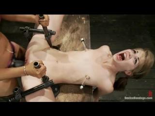 Секс пытки секс машины