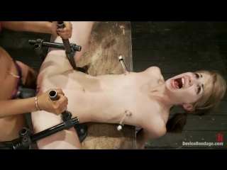 Секс пытки бсмд