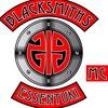 Мотоклуб Blacksmiths MC Essentuki