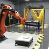Центр прототипирования и внедрения робототехники
