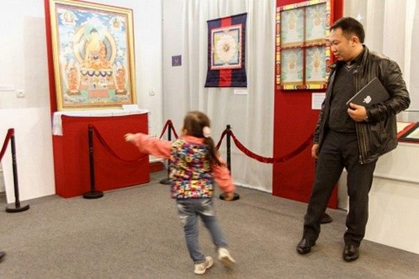 Музеи Бурятии станут бесплатными для детей