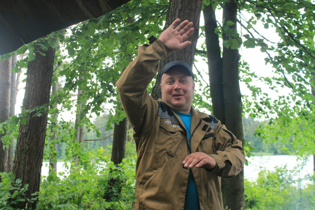 Леонид Карвецкий - фото №1