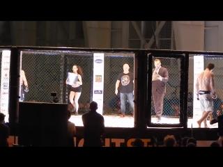 Идрис Амижаев VS Руслан Ильченко (ММА Fight Stars 2 Балаково)