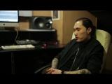 Интервью со Скриптонитом для FunBox на телеканале A-One.
