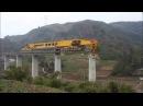 Bridge girder erection Machine SLJ900