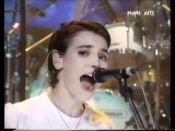 Sinead O'Connor - Fire on Babylon (Later with Jools Holland)