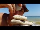 Дикий пляж Одесса Пирамида