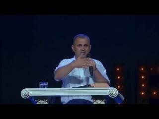 Пізнання Бога через молитву - Григорчук Олександр | 11.09.2016