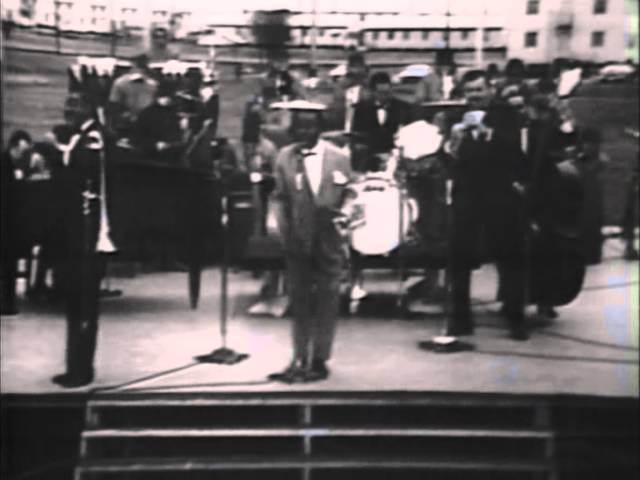 Louis Armstrong 100th Anniversary 1901 To 2001