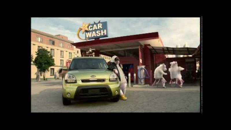 KIA Soul: a new way to roll 2010