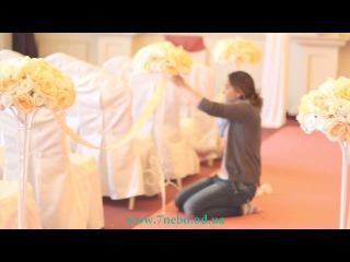 Свадьба Бориса и Виктории