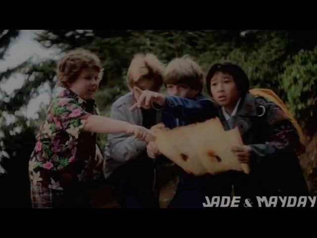 1980's Multifandom Films || Rule the World; Collab with May ! (hopelesslylazzy)