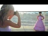 Как шить детские нарядные платья своими руками?  YouTube