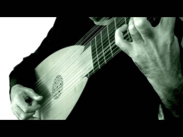 Gavottes III BWV 995 by JSBACH/Xavier Díaz-Latorre 13 course Lute