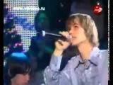 Васильки (оригинал Eminem  Stan)  Чебоза &amp Дмитрий Маликов Неголубой огонек 2004
