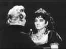 Tito Gobbi Maria Callas AIDA Ciel! Mio padre!