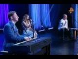 Марина Орлова - Колыбельная спонсору (с концерта Михаила Задорнова, РЕН ТВ)