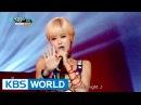 BADKIZ - HOTHAE   배드키즈 - 핫해 [Music Bank / 2016.09.02]