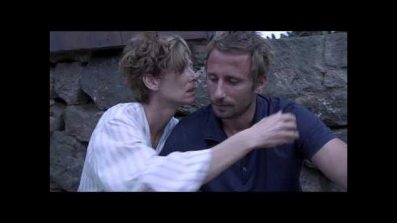 Великий сплеск. Офіційний український трейлер (2015) HD