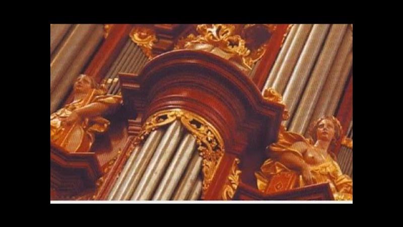 Органная музыка. Гарри Гродберг 1960-70 г.г. Organ Music