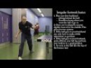 Andrew Rushton: Two Footwork Exercises to help improve your game
