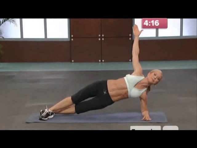 10 Pound Slimdown Xtreme 06 10 Minute Bonus Abs 11 min