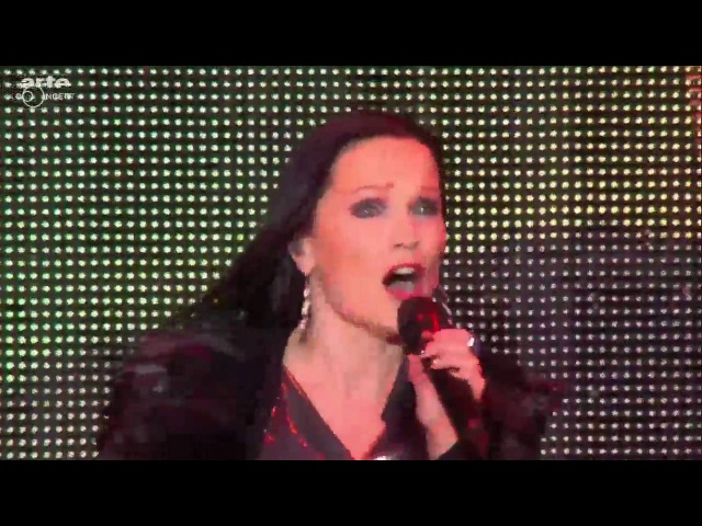 Hellfest 2016 Within Temptation Tarja Turunen (ARTE RIP) HD