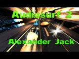 Audiosurf 2 by Alexander Jack