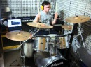 The White Stripes - The Hardest Button To Button - Drum Cover