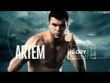 Artem Levin vs Simon Marcus (Артем Левин vs Саймон Маркус)