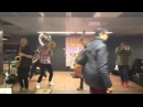 Lucky Chops - Danza Kuduro and Eye of the Tiger - 2/22/2016