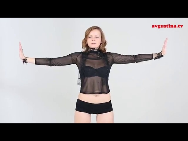 Avgustina Leonardo Music Video Premiere Official video