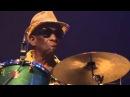 Tony Allen (full concert) - Live @ festival Sons d'hiver 2016