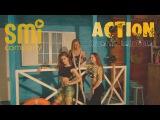 Kseniya Roldugina choreo | Shatta Wale ft. MzVee - Dancehall Queen