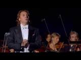 Je crois entendre encore (Romance de Nadir - Bizet) - Roberto Alagna (DVD live)