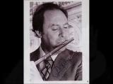 Aram Khachaturian  -  Concierto para flauta  -  Jean-Pierre Rampal      I. Allegro con fermezza