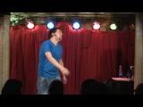 Stand-up comedy Николая Куликова: родители и дети.