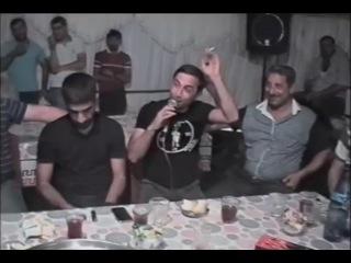 Rəşad,Ələkbər,Vüqar,Orxan,Pərviz-Yep Yeni Anadolu ritmi Muzikalni Meyxana 2016 (Mehdiabad olmaz)